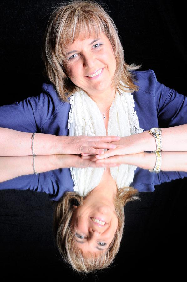 Jeanette Byström Grein